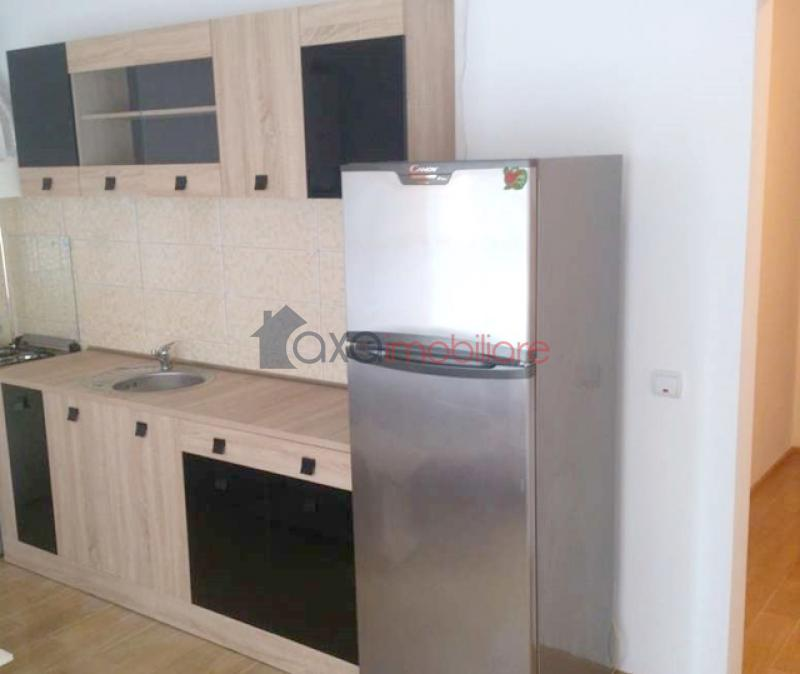 Apartment 2 rooms for  sell in Cluj-napoca, Gheorgheni ID 2652