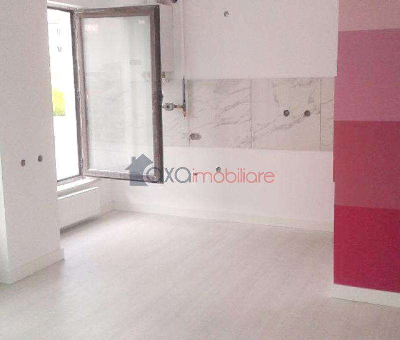 Apartment 2 rooms for  sell in Cluj-napoca, Marasti ID 2653