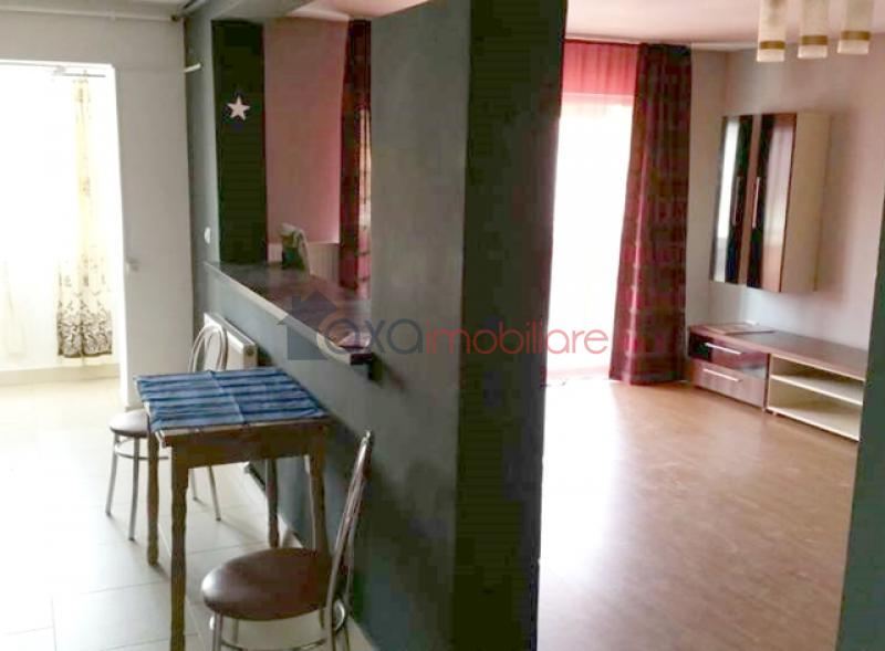 Apartment 2 rooms for  sell in Cluj-napoca, Floresti ID 2669