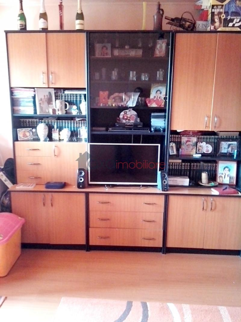 1 room for  sell in Cluj Napoca, Manastur ID 2694
