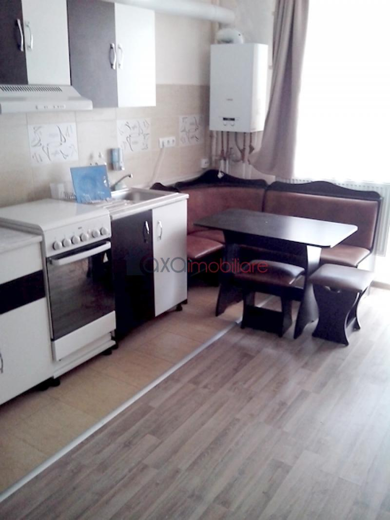 Apartment 2 rooms for  sell in Cluj-napoca, Manastur ID 2728