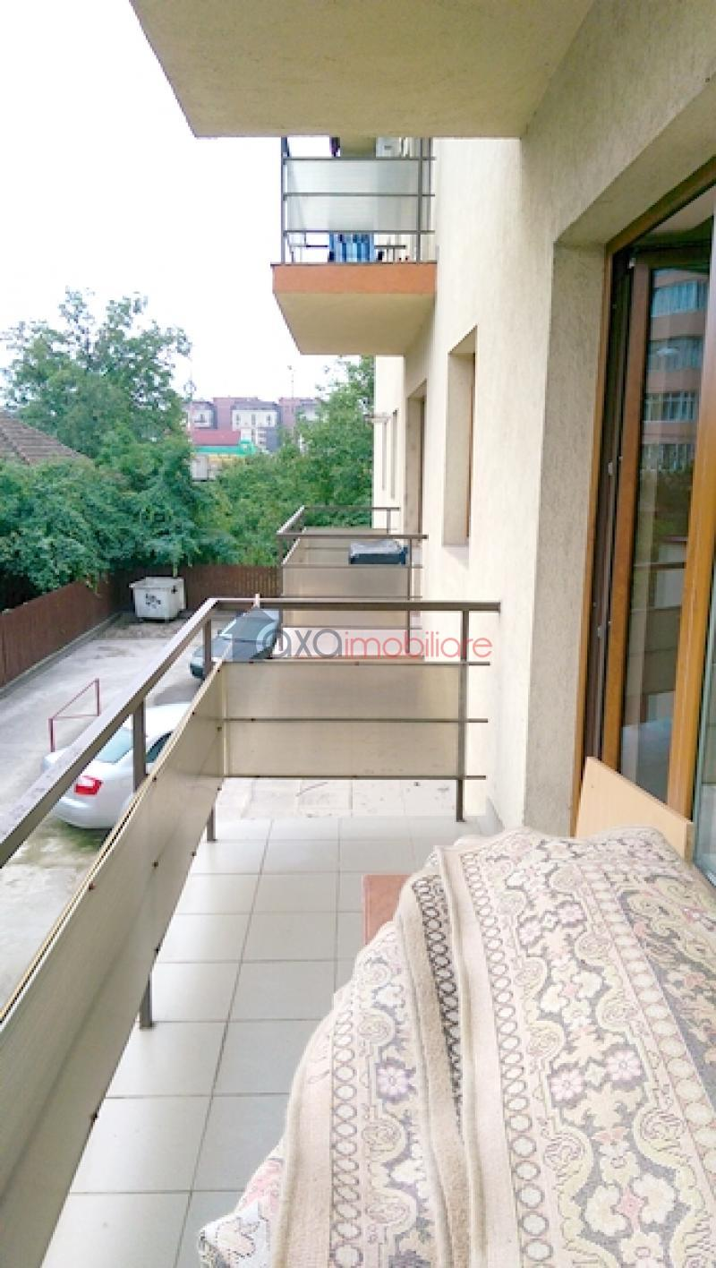 Apartment 2 rooms for  sell in Cluj-napoca, Marasti ID 2737
