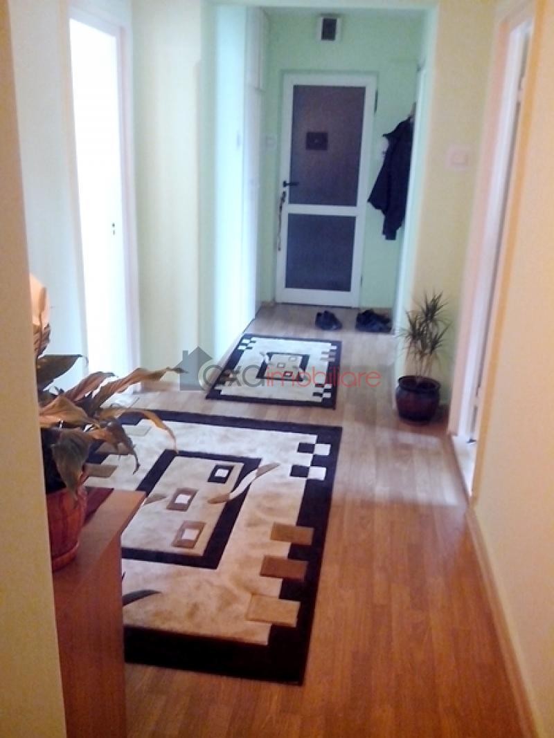 Apartment 3 rooms for  sell in Cluj Napoca, Manastur ID 2758