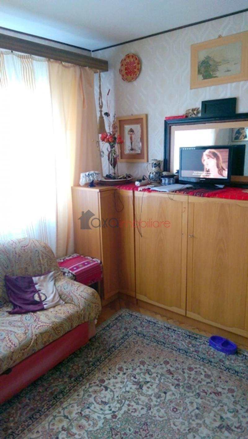 Apartment 2 rooms for  sell in Cluj Napoca, Manastur ID 2802