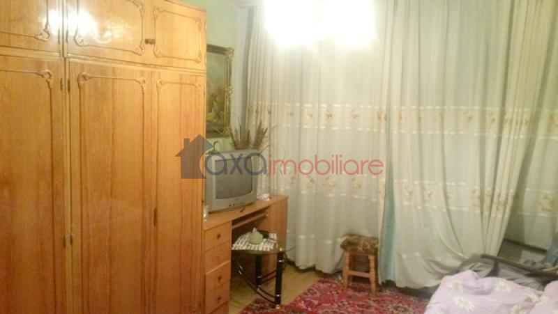 Apartment 3 rooms for  sell in Cluj-napoca, Marasti ID 2812