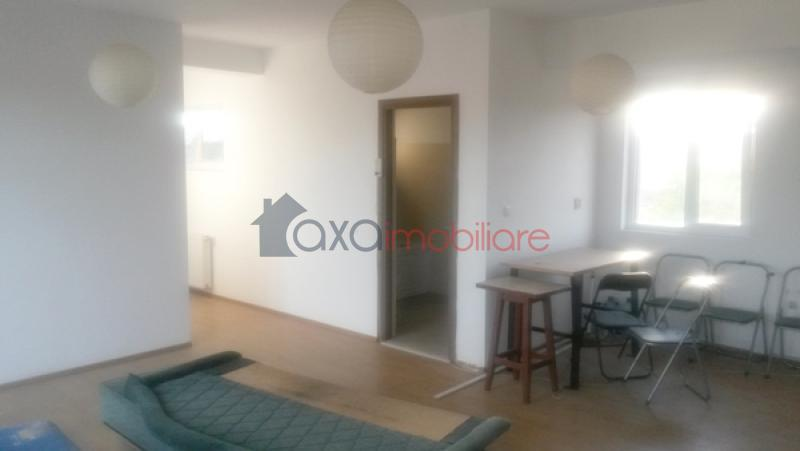 Apartment 3 rooms for  sell in Cluj Napoca, Marasti ID 2826