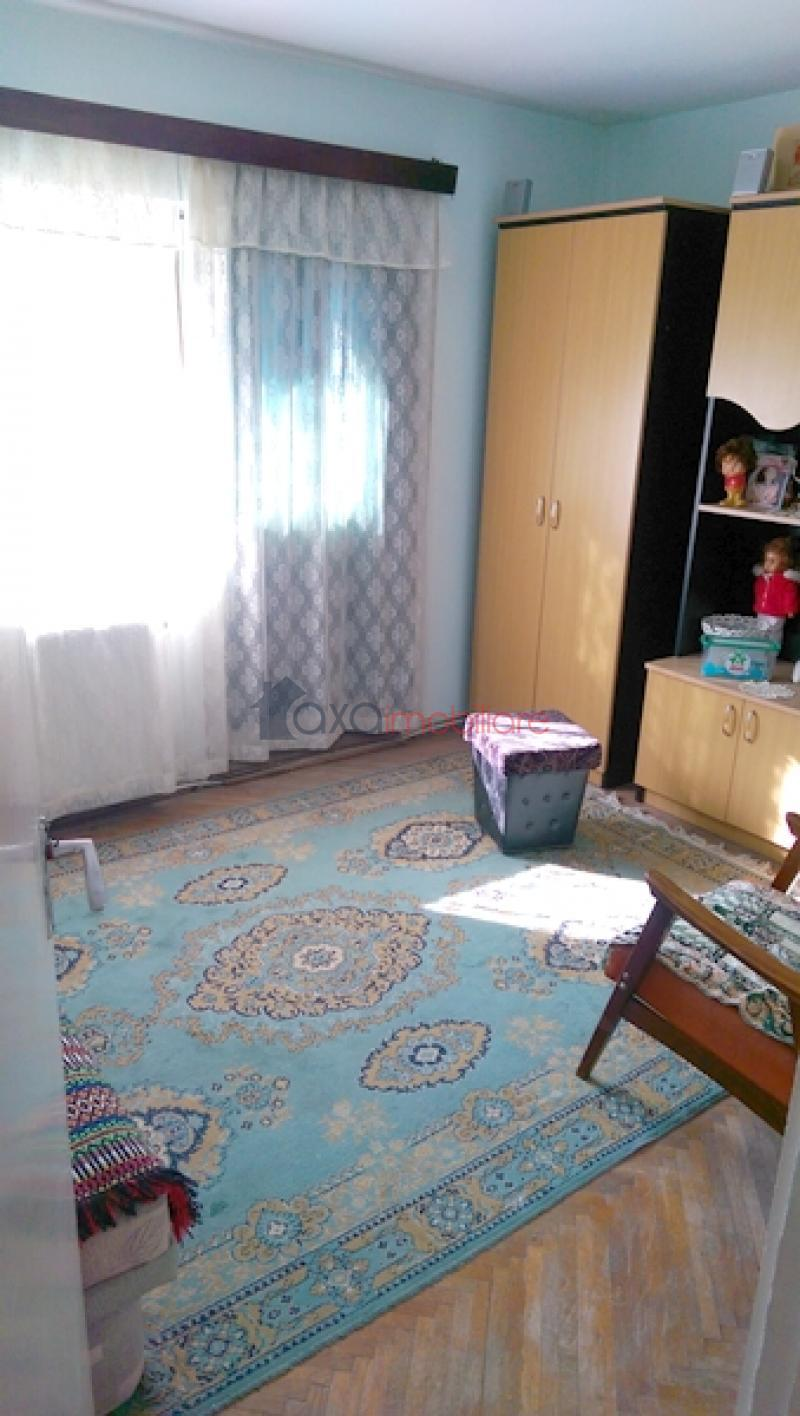Apartment 3 rooms for  sell in Cluj Napoca, Manastur ID 2833