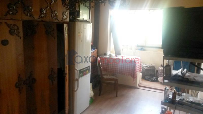 1 room for  sell in Cluj-napoca, Marasti ID 2843