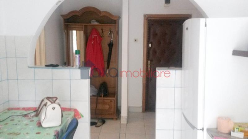 Apartment 2 rooms for  sell in Cluj-napoca, Gheorgheni ID 2849