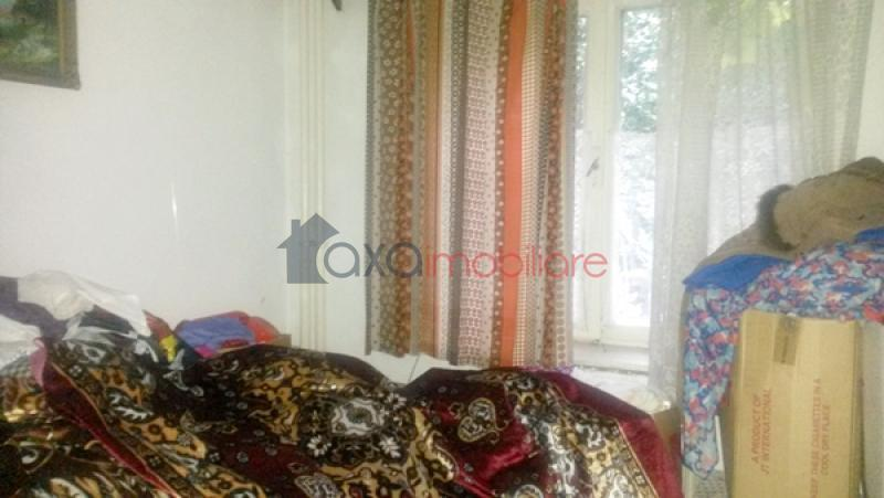 Apartment 3 rooms for  sell in Cluj-napoca, Gheorgheni ID 2853