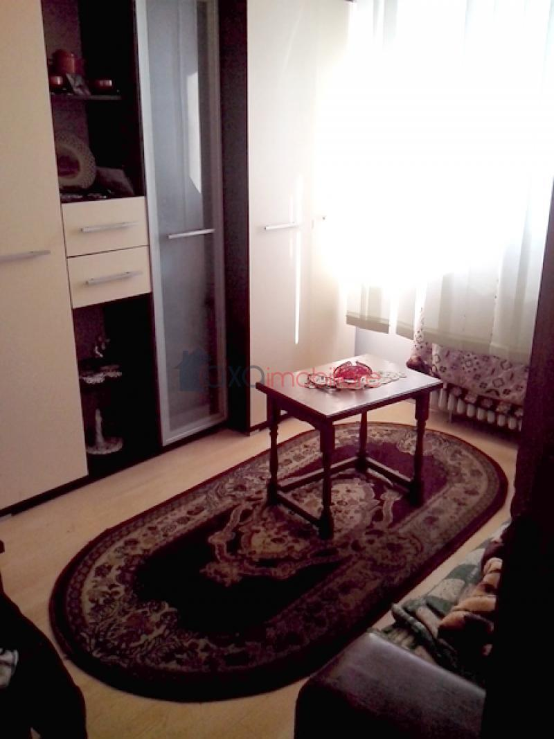 Apartment 2 rooms for  sell in Cluj Napoca, Manastur ID 2866
