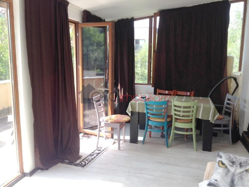 Apartment 3 rooms for  sell in Cluj Napoca, Andrei Muresanu ID 2881