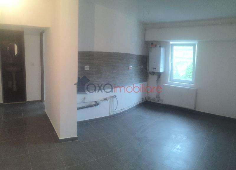 Apartment 2 rooms for  sell in Cluj-napoca, Iris ID 2901