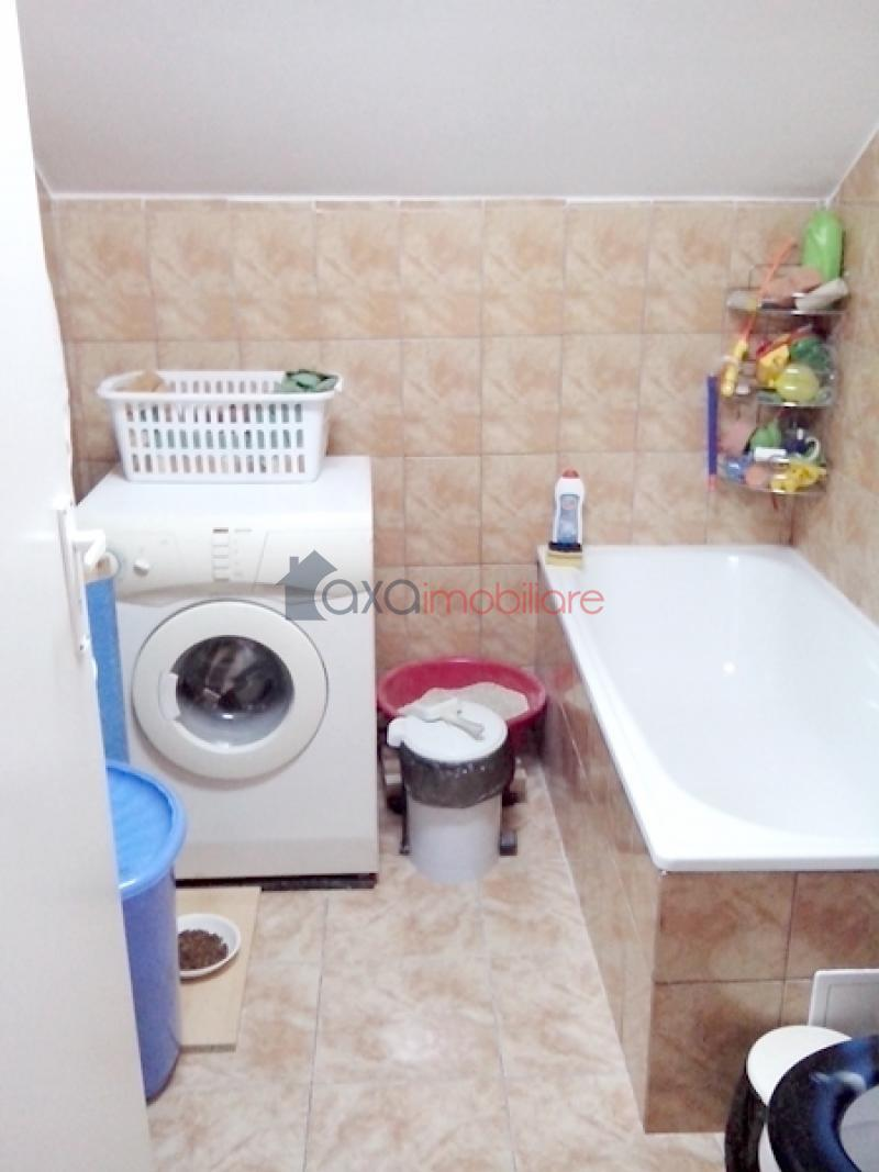 Apartment 2 rooms for  sell in Cluj Napoca, Manastur ID 2907