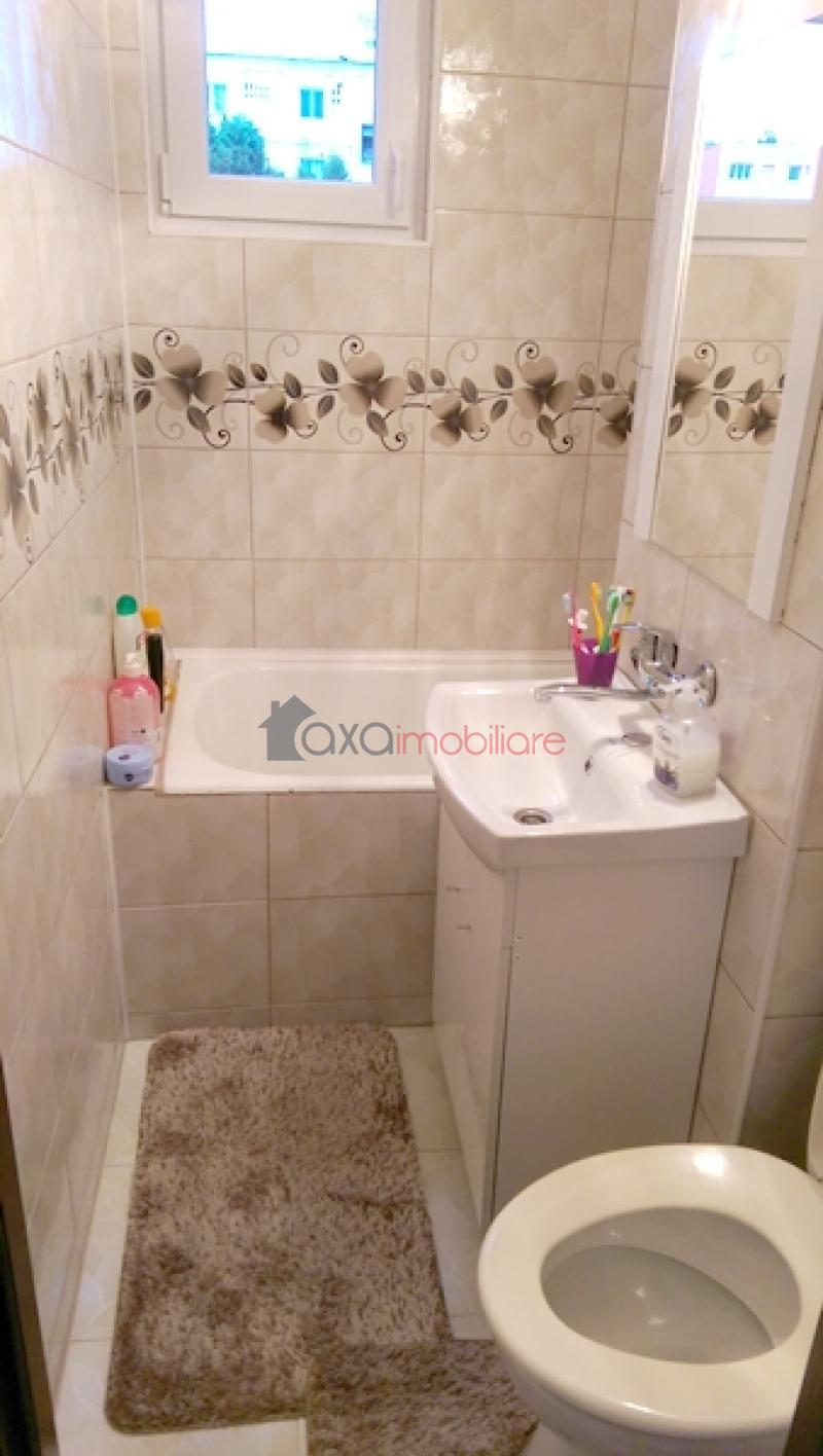 Apartment 3 rooms for  sell in Cluj Napoca, Manastur ID 2915
