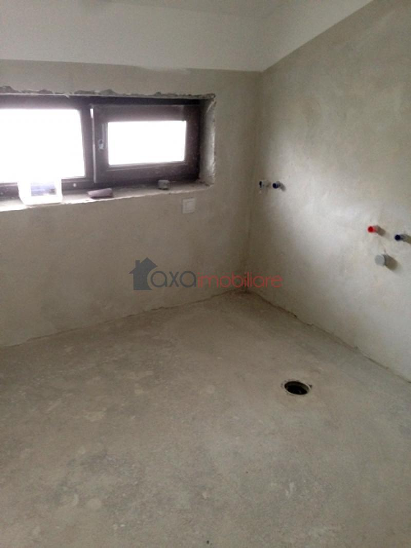 Apartment 3 rooms for  sell in Cluj-napoca, BORHANCI ID 2944