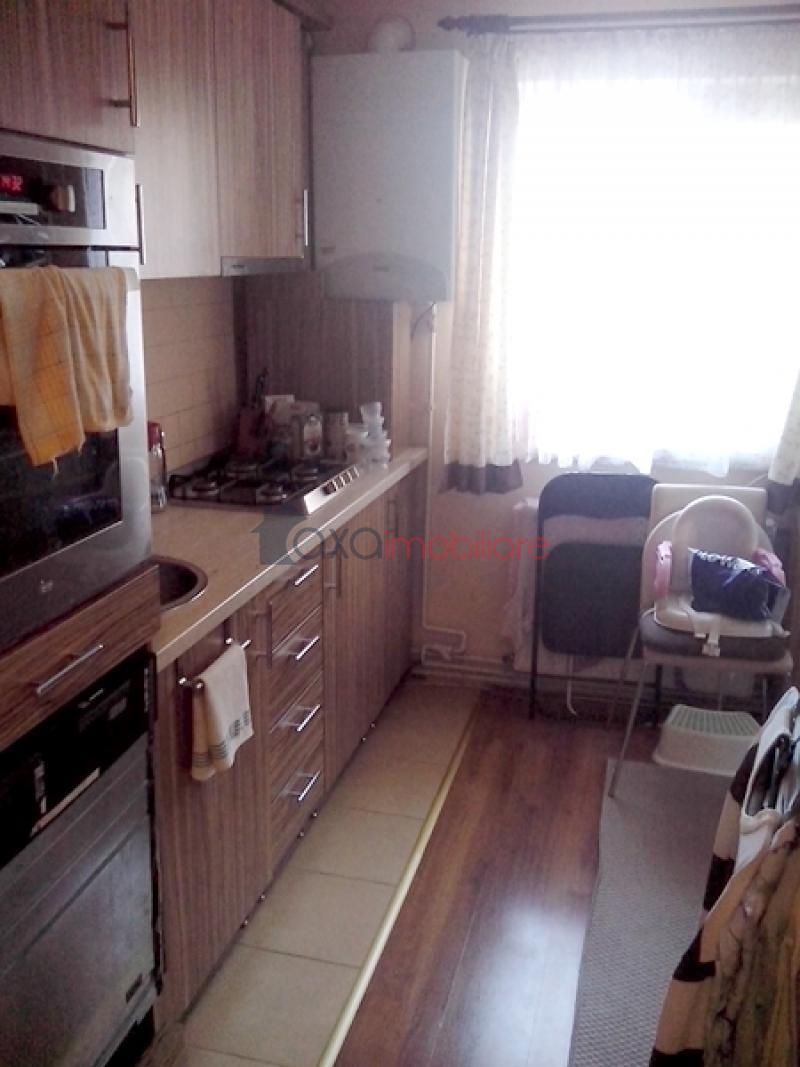 Apartment 2 rooms for  sell in Cluj-napoca, Grigorescu ID 2957