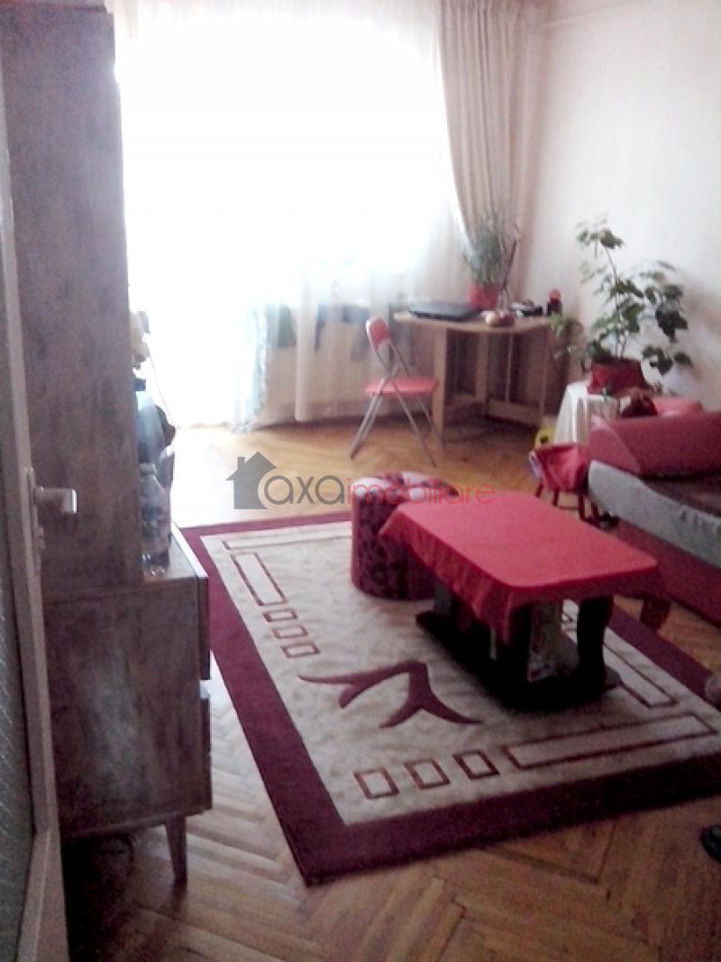 Apartment 2 rooms for  sell in Cluj-napoca, Manastur ID 2965