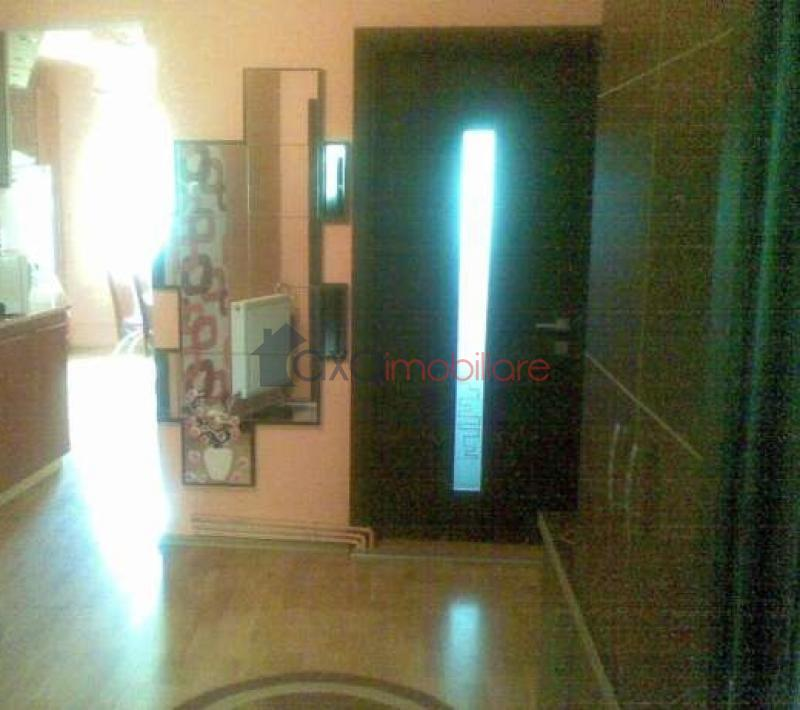 Apartment 2 rooms for  sell in Cluj-napoca, Manastur ID 2966