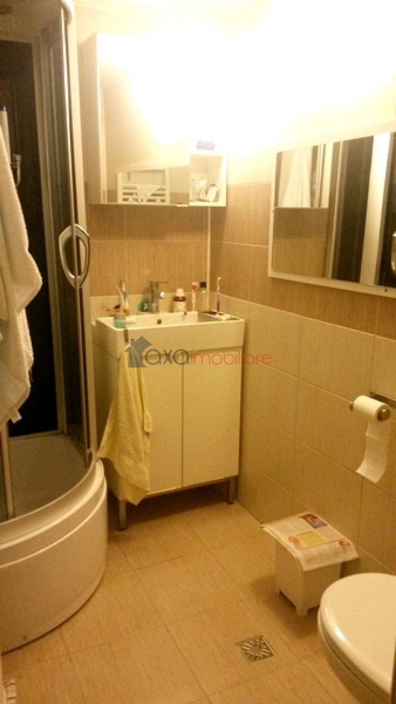 Apartment 2 rooms for  sell in Cluj-napoca, Marasti ID 3004