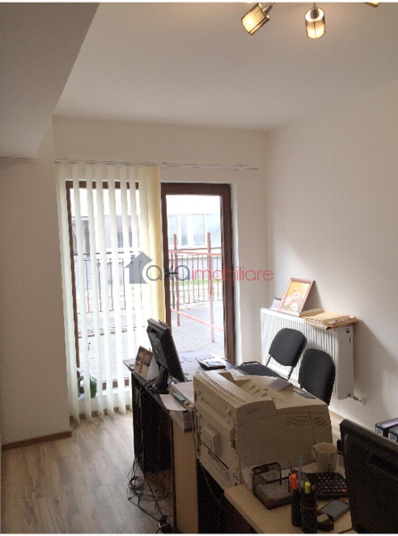 Apartment 3 rooms for  sell in Cluj Napoca, Zorilor ID 3009