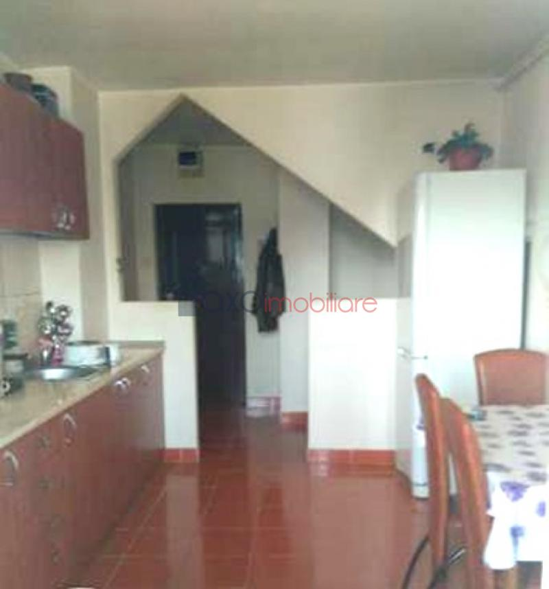 Apartment 2 rooms for  sell in Cluj Napoca, Marasti ID 3031
