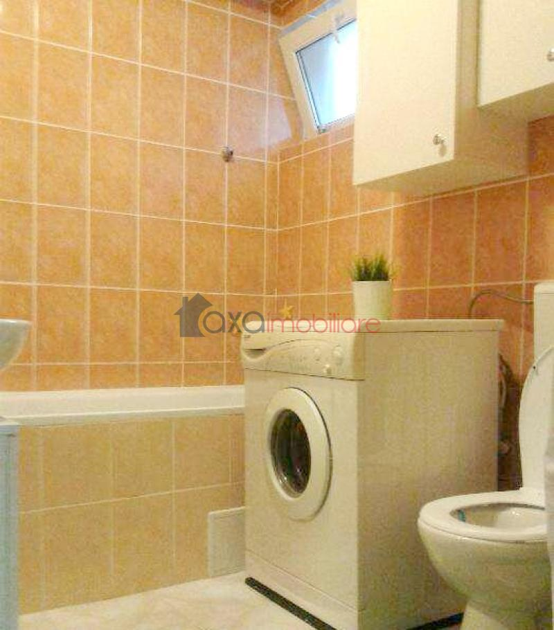 Apartment 2 rooms for  sell in Cluj-napoca, Manastur ID 3036