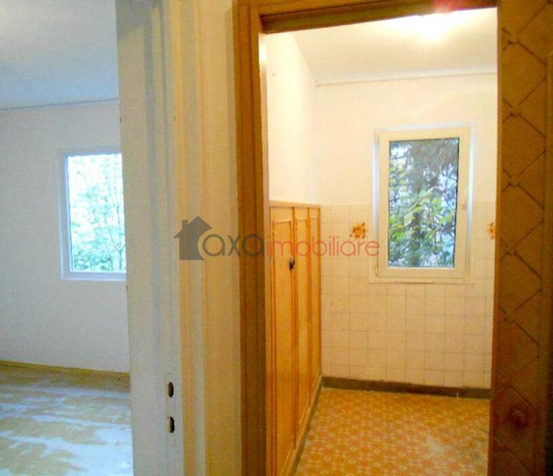 Apartment 3 rooms for  sell in Cluj Napoca, Manastur ID 3045