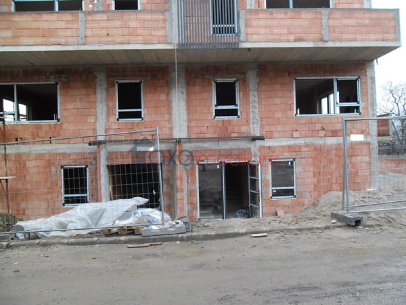 Apartment 3 rooms for  sell in Cluj-napoca, Andrei Muresanu ID 3062