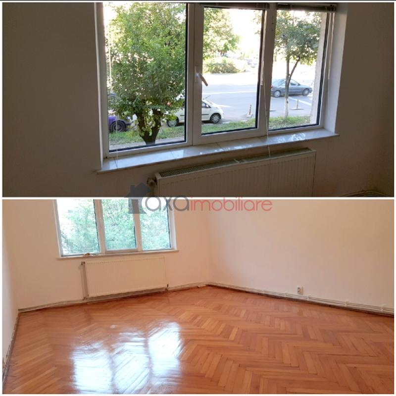 Apartment 3 rooms for  sell in Cluj-napoca, Gheorgheni ID 3087