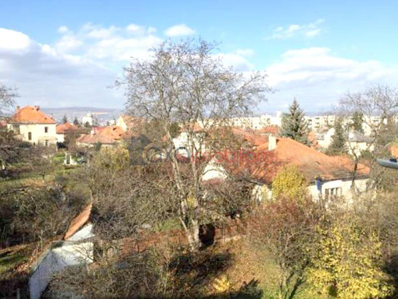 Apartment 2 rooms for  sell in Cluj-napoca, Andrei Muresanu ID 3088