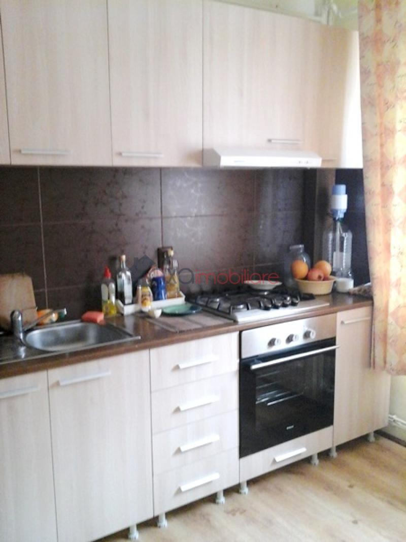Apartment 2 rooms for  sell in Cluj-napoca, Manastur ID 3111