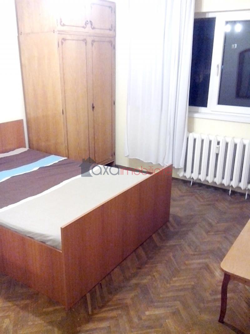 Apartment 2 rooms for  sell in Cluj Napoca, Grigorescu ID 3126