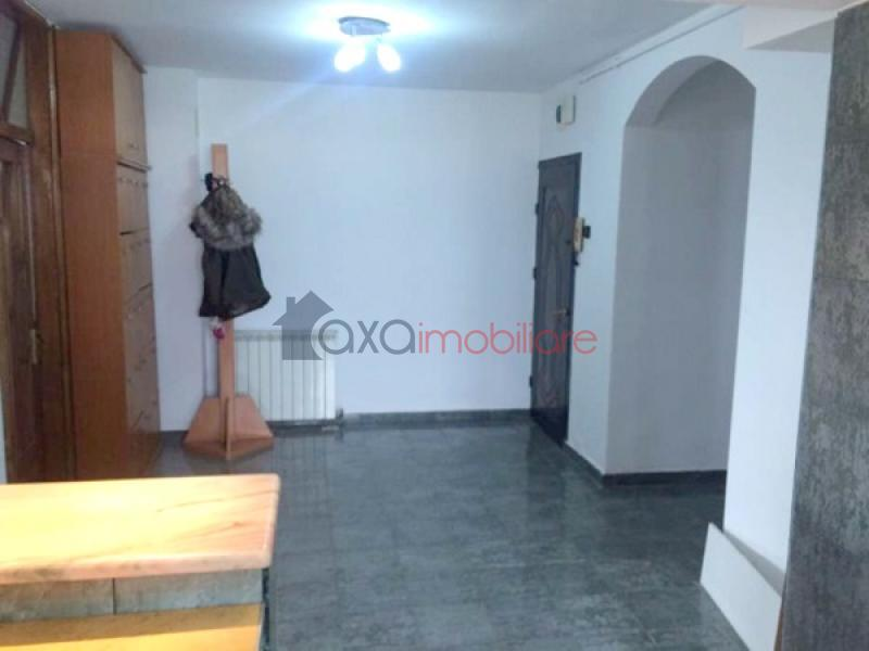Apartment 3 rooms for  sell in Cluj-napoca, Gheorgheni ID 3139