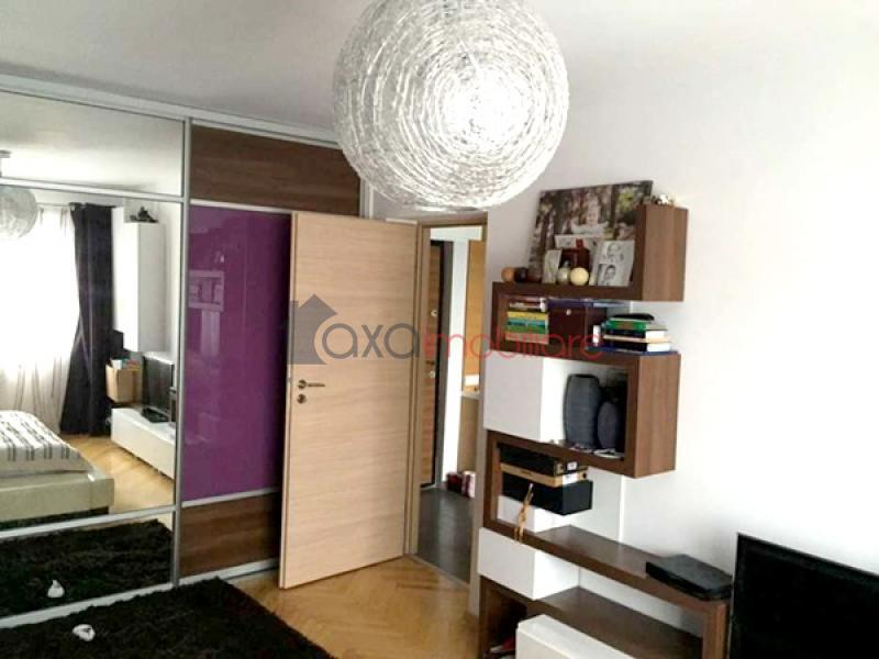 Apartment 2 rooms for  sell in Cluj Napoca, Marasti ID 3150