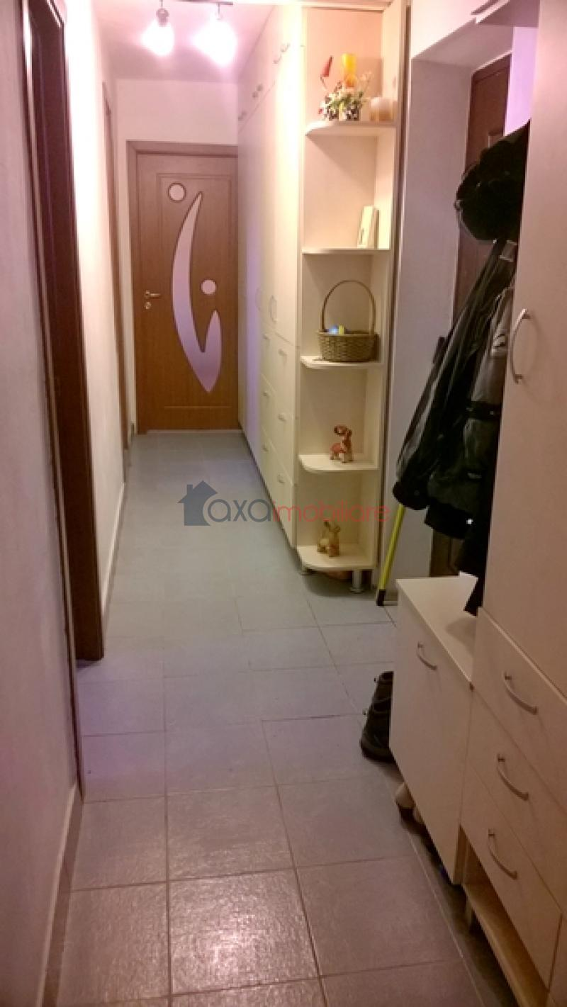 Apartment 2 rooms for  sell in Cluj-napoca, Manastur ID 3168