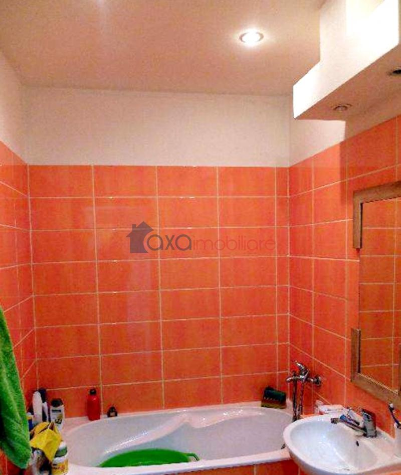 Apartment 2 rooms for  sell in Cluj Napoca, Gheorgheni ID 3176
