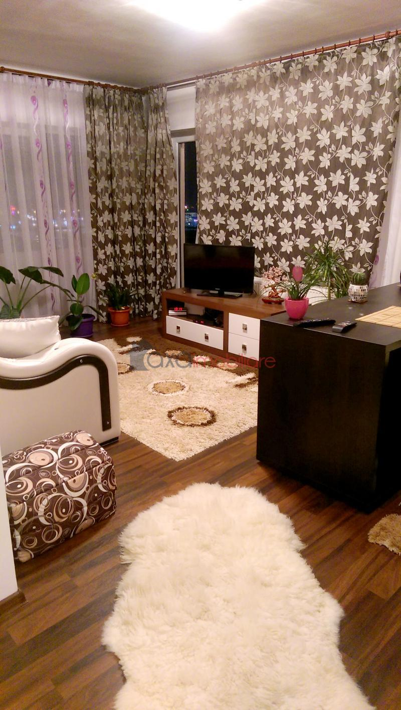 Apartment 2 rooms for  sell in Cluj Napoca, Manastur ID 3085