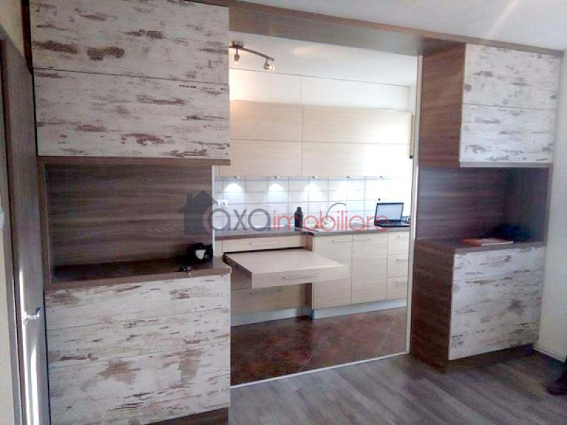 Apartment 2 rooms for  sell in Cluj-napoca, Manastur ID 3181