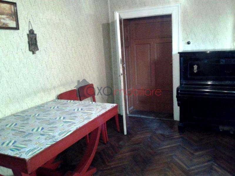 Apartment 3 rooms for  sell in Cluj-napoca, Centru ID 3199