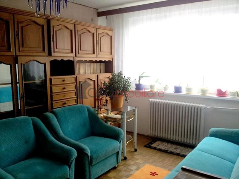 Apartment 2 rooms for  sell in Cluj-napoca, Centru ID 3210