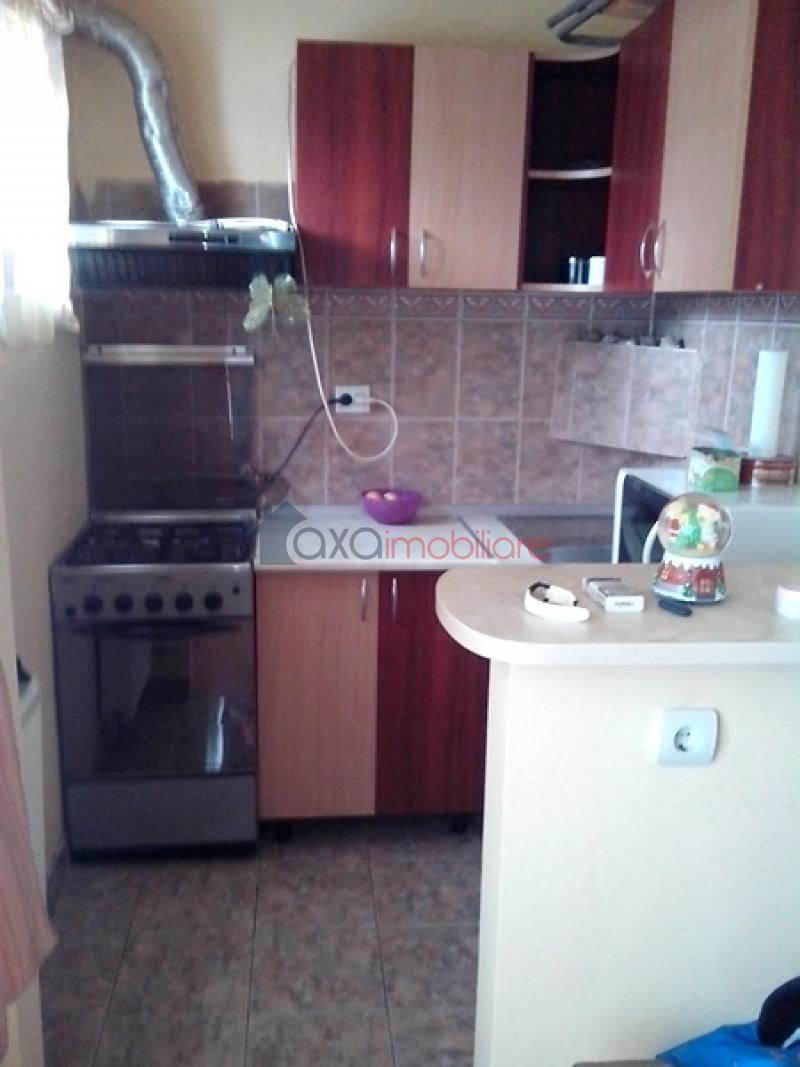1 room for  sell in Cluj-napoca, Manastur ID 3215