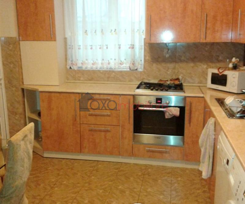 Apartment 3 rooms for  sell in Cluj Napoca, Gheorgheni ID 3219