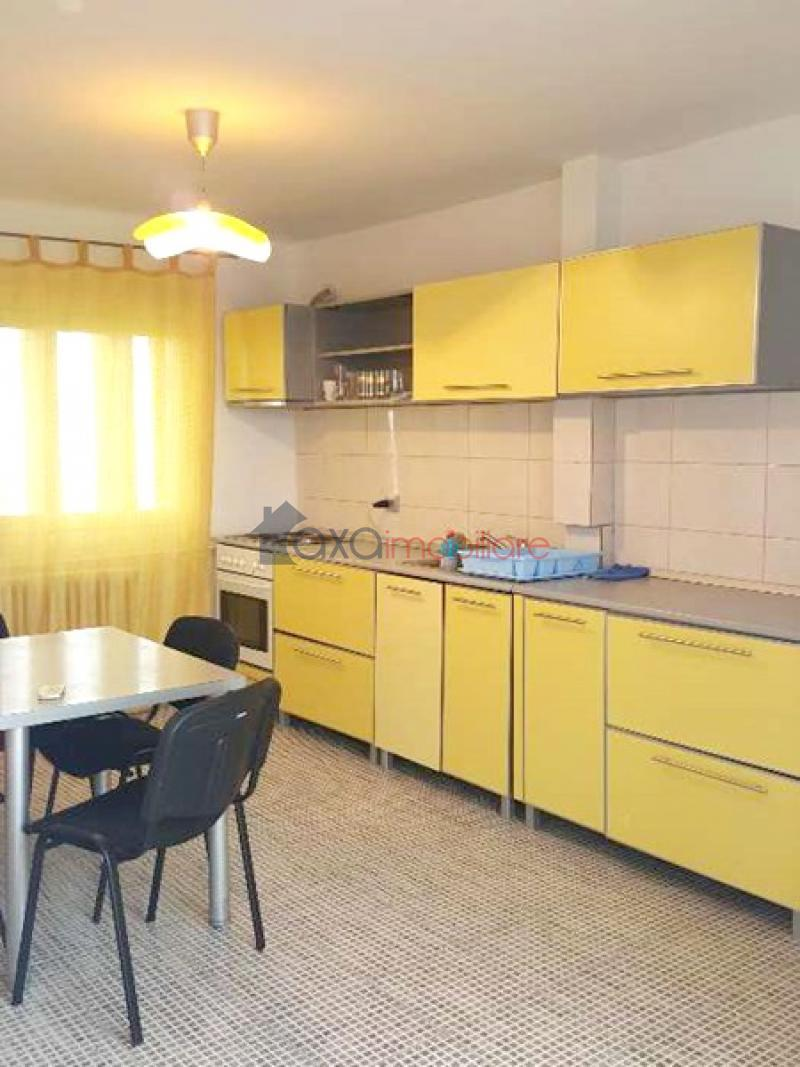 Apartment 3 rooms for  sell in Cluj Napoca, Marasti ID 3247