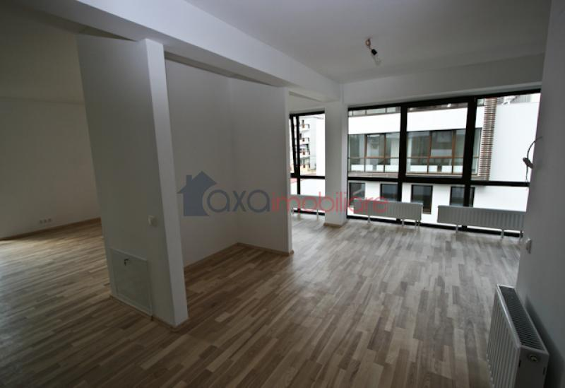 Apartment 3 rooms for  sell in Cluj Napoca, Zorilor ID 585