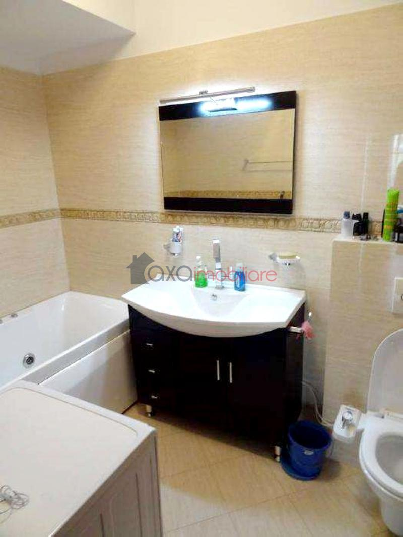 Apartment 3 rooms for  sell in Cluj Napoca, BUNA ZIUA ID 3260