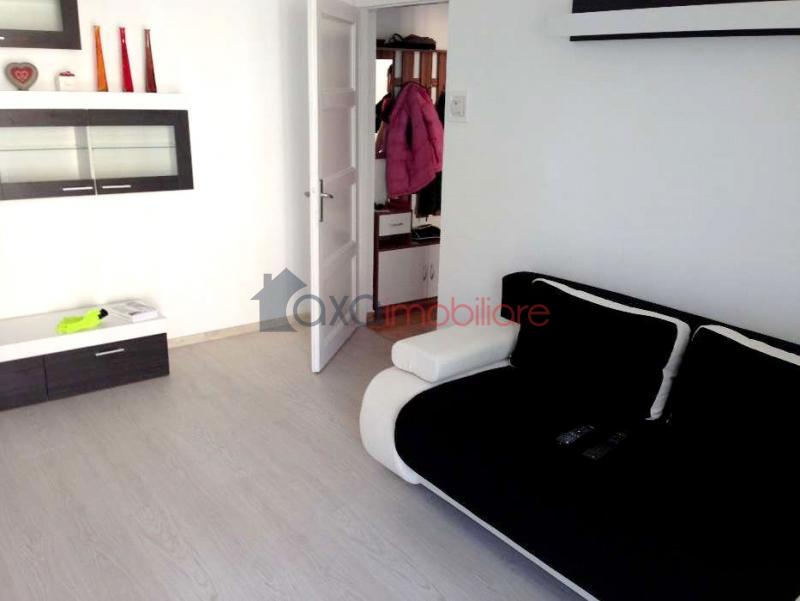 Apartment 2 rooms for  sell in Cluj Napoca, Centru ID 3292