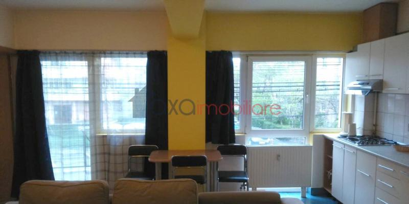 Apartment 2 rooms for  sell in Cluj-napoca, Marasti ID 3297