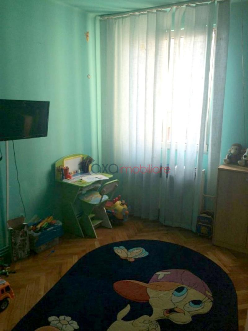 Apartment 2 rooms for  sell in Cluj Napoca, Centru ID 3299