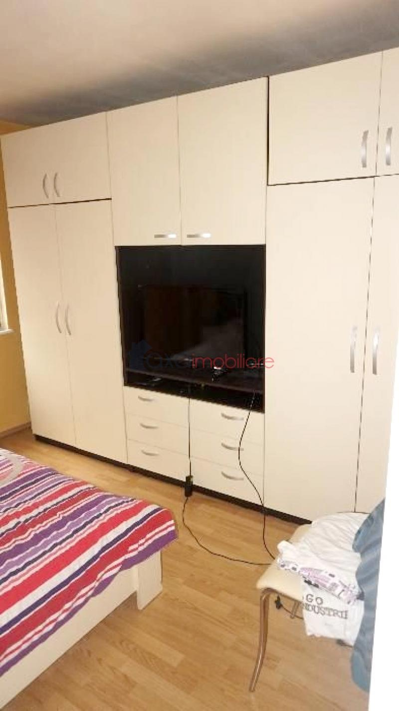 Apartment 2 rooms for  sell in Cluj-napoca, Gheorgheni ID 3307